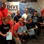 Dive Trophy Semi-Final 2016