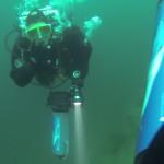 Aqua Prop Test-Event, Aachener Unterwasser Club