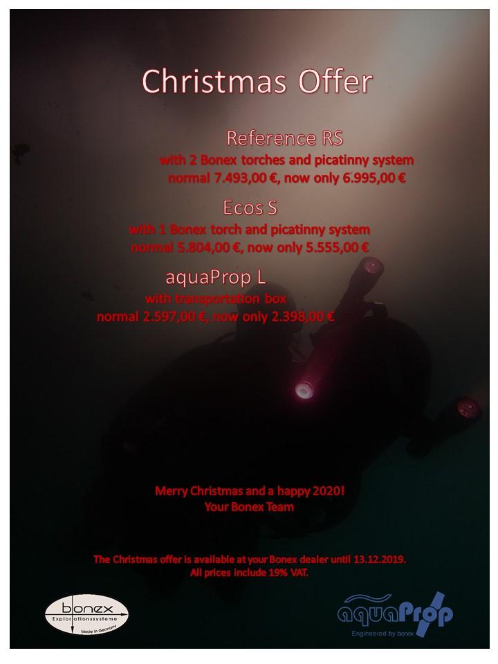 Christmas-Offer 2019